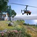 PAL-V reveals the 2018 PAL-V Liberty-flydriving