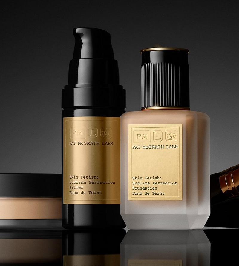 PAT McGRATH LABS SKIN FETISH Sublime Perfection The System-