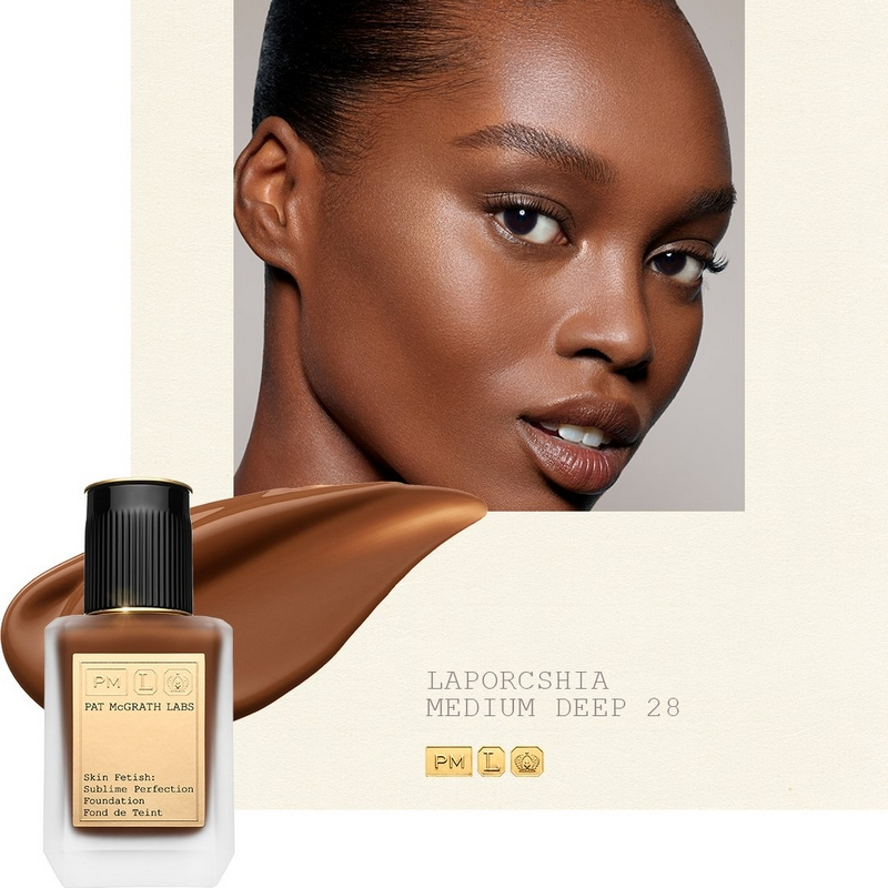 PAT McGRATH LABS SKIN FETISH Sublime Perfection The System-2019