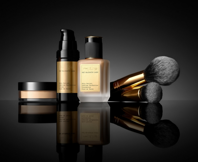 PAT McGRATH LABS SKIN FETISH Sublime Perfection The System