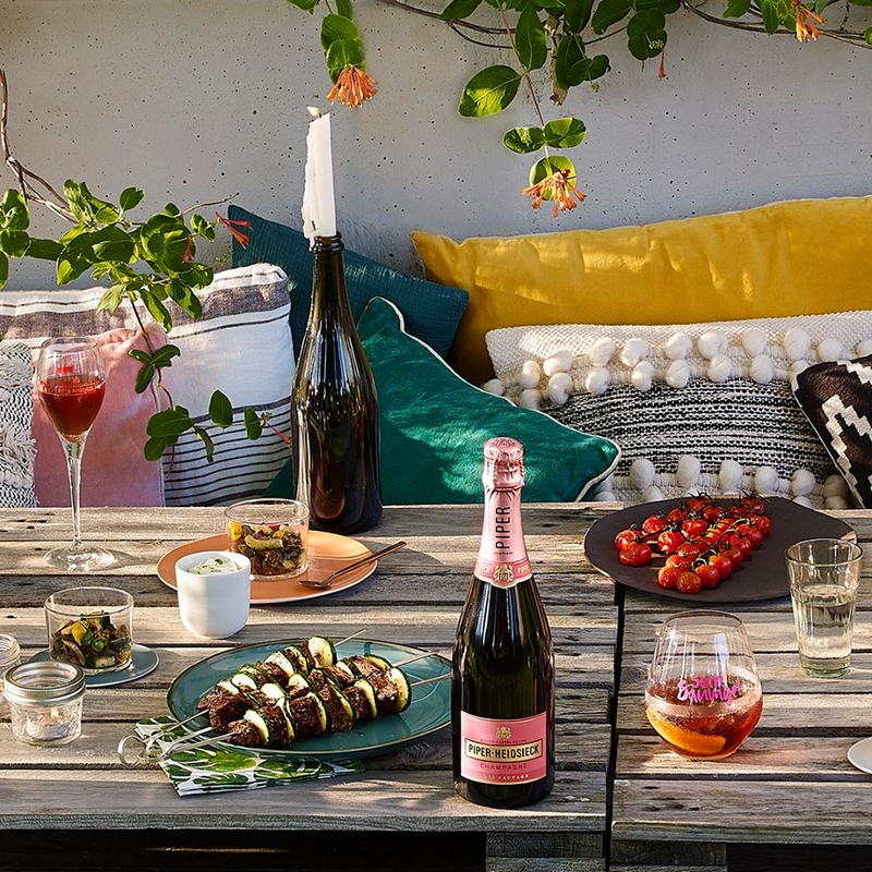 PIPER-HEIDSIECK Champagne-