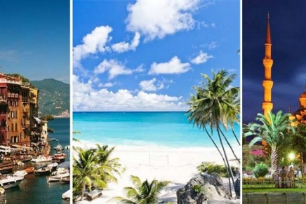 Why Take A Cruise For Your Next Holiday?