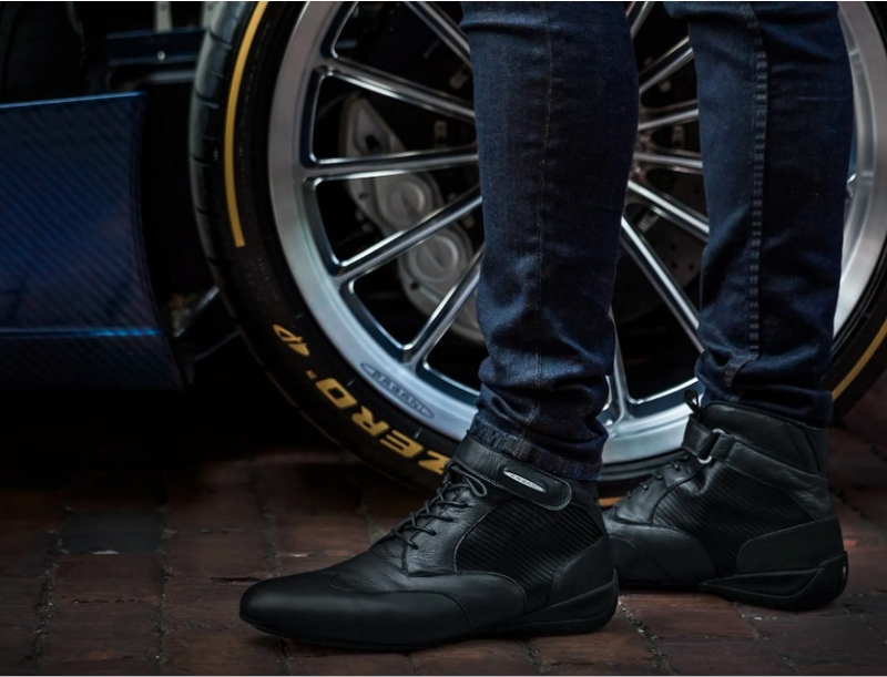 Pagani Piloti - The Roadster Driving Boot 2019