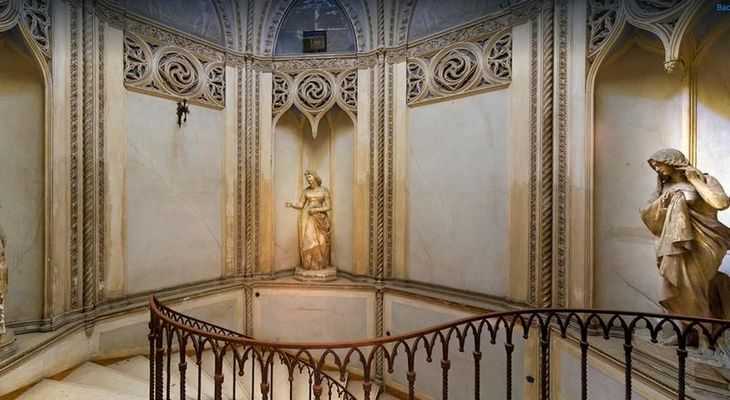 Palazzo Donà Giovannelli Venice-gallery-