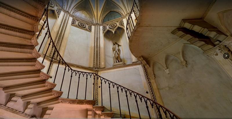 Palazzo Donà Giovannelli Venice-gallery