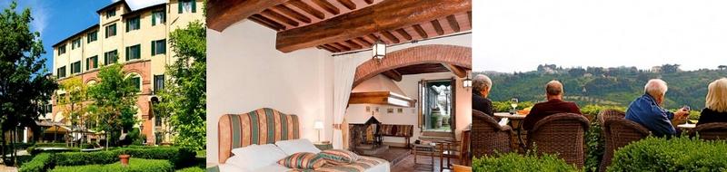 Palazzo Ravizza Hotel Siena Italy - photos