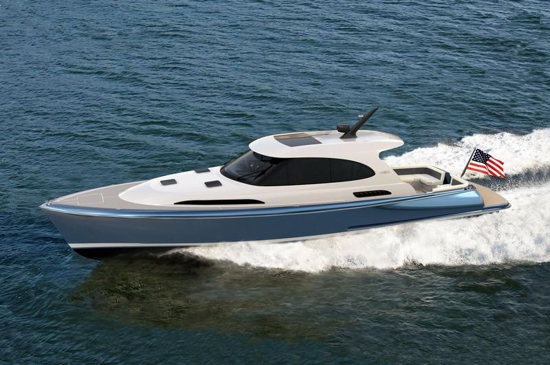 Palm Beach GT50-