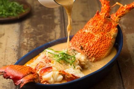 Best Seafood Restaurants in Singapore