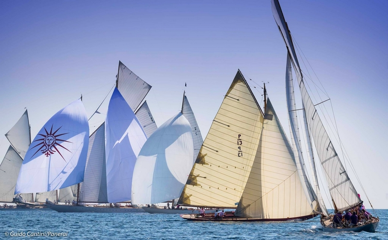 Panerai Classic Yachts Challenge Official-