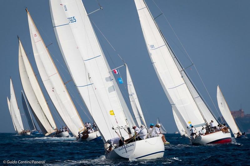 Panerai Classic Yachts Challenge Official -Ganbare
