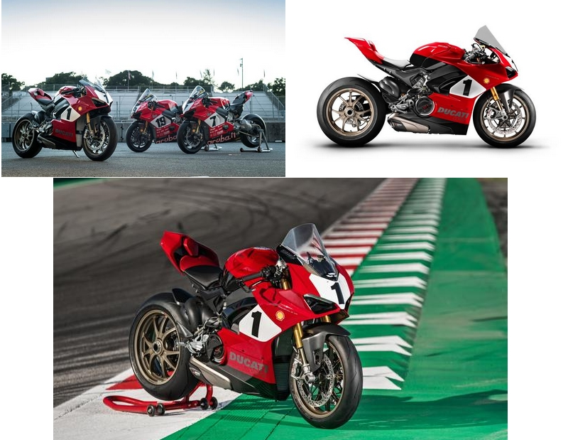 Panigale V4 25 Anniversario 916 is the Ducati tribute to the bike that changed superbike history-02
