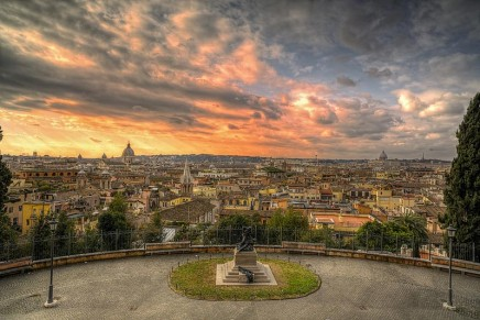 Top 10 Best Views of Rome: the panoramic spots you shouldn't miss