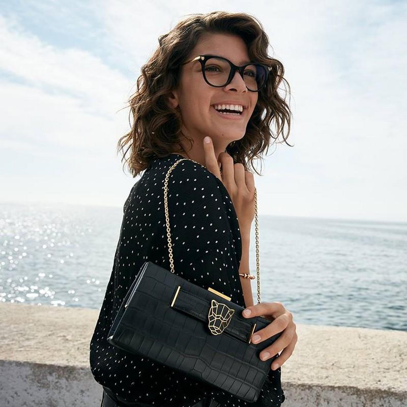 Panthère de Cartier clutch bags 2018 collection-