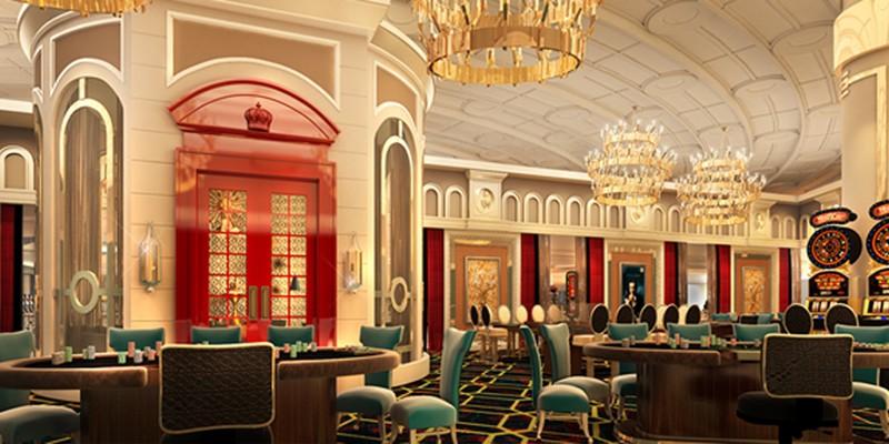 Paradise Casino Incheon - Midi Gaming