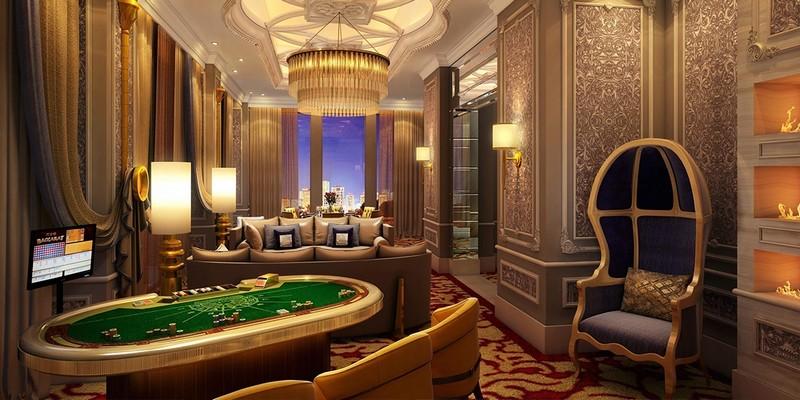Paradise Casino Incheon - Sky Casino
