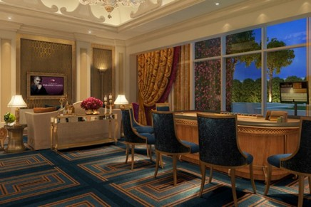 'Art-tainment' Paradise City resort – the first and largest resort in its class in Korea