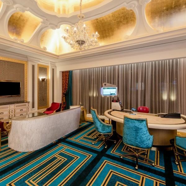 Paradise Casino Incheon - VIP Rooms