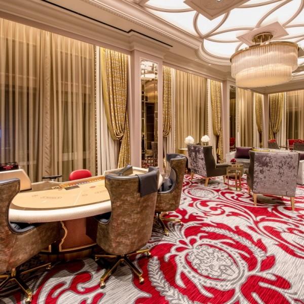 Paradise Casino Incheon - gallery