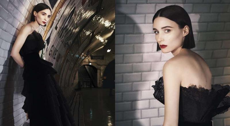 Parfums Givenchy unveils new L'Interdit Eau de Parfum-