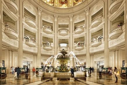 Le venetian resort hotel casino las vegas strip