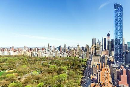 New standard of luxury in Manhattan