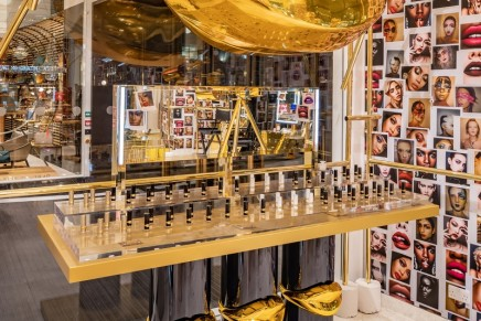 Pat McGrath Labs announces expansion to reach more like-minded beauty lovers