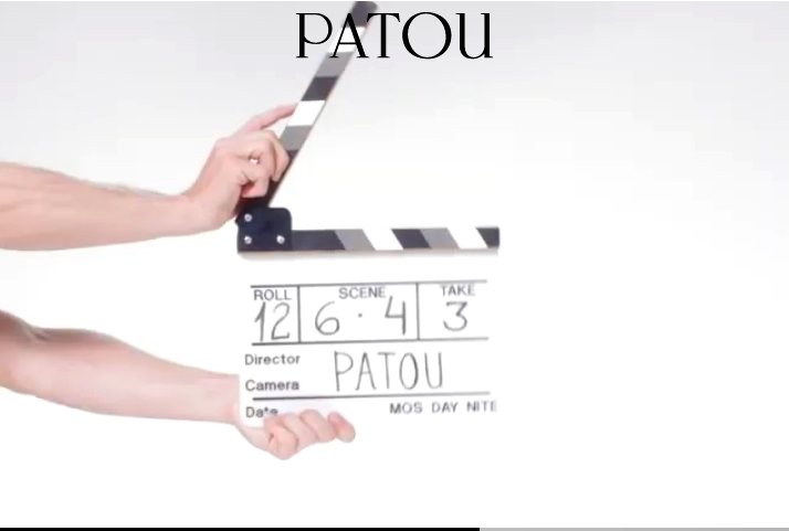 Patou Fashion House relaunch - Jean Patou has now been reborn with a new name and a new artistic director-2019-
