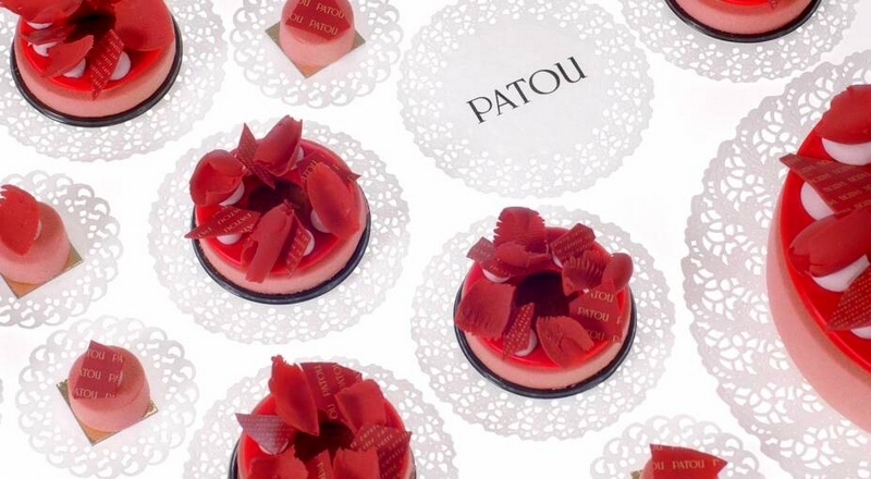 Patou Fashion House relaunch - Jean Patou has now been reborn with a new name and a new artistic director