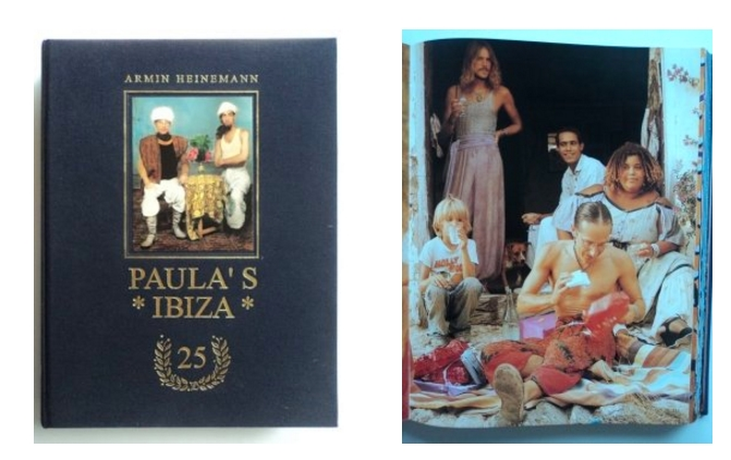 Paula's Ibiza Book