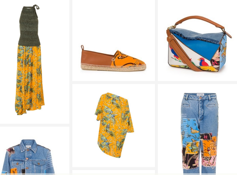 Paula's Ibiza Collection by Loewe