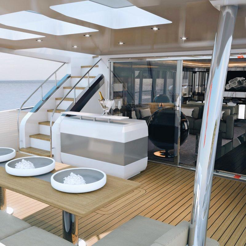 Pearl Yachts 95-