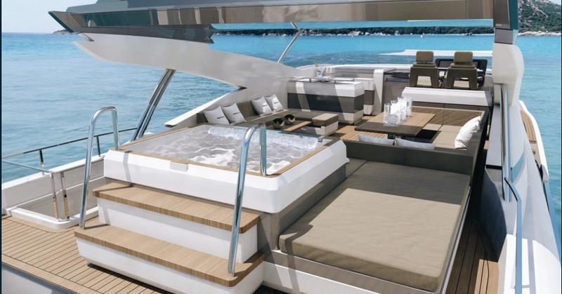 Pearl Yachts 95- 01