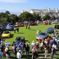 Pebble Beach Concours D'Elegance 2015-concept lawn