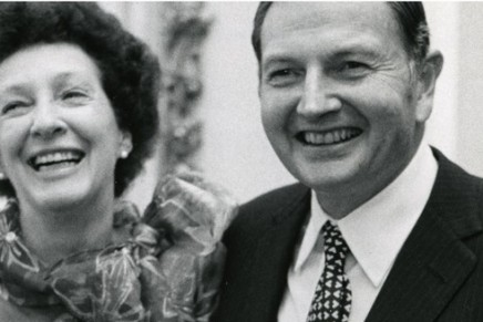 Peggy and David Rockefeller estate and art collection to be sold for charity