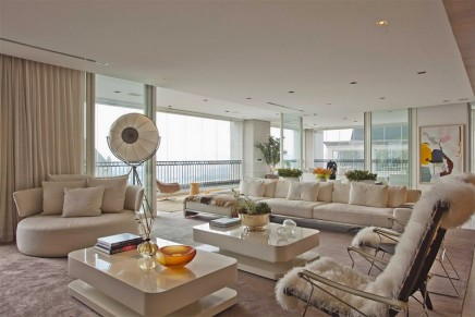 Luxury residential properties are seen as 'Opportunity Gateways,' says UHNW Luxury Real Estate Report