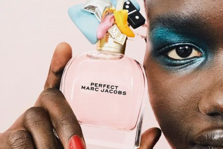 I am perfect as I am – A playful and unexpected new scent inspired by Marc Jacobs' personal mantra