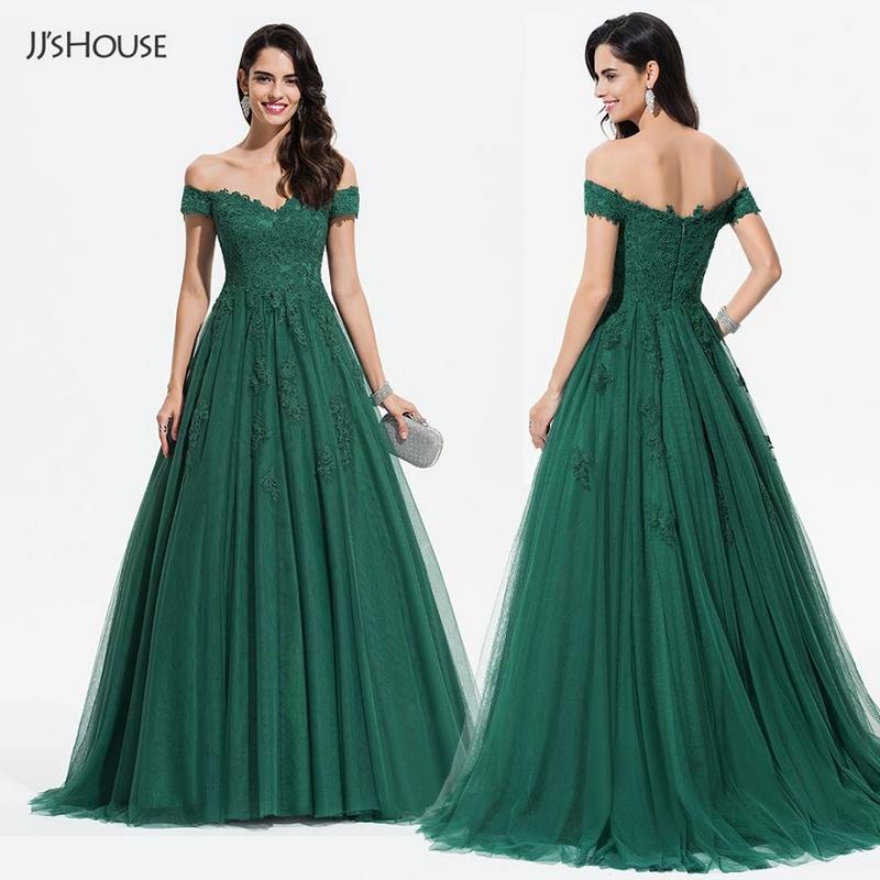 Perfect Prom Dress - jjshouse- 2019