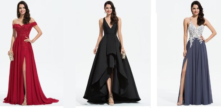 Perfect Prom Dress - jjshouse dot com