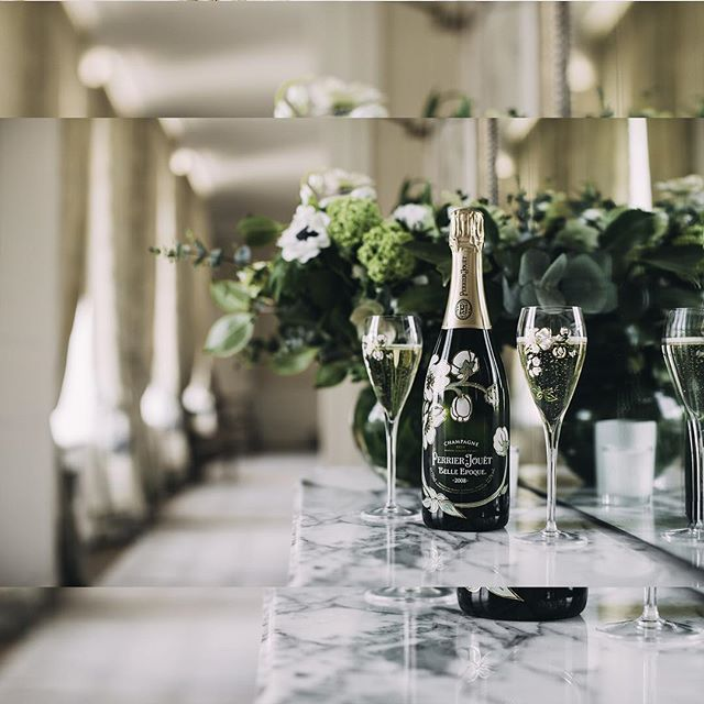 Perrier-Jouët celebrates the reopening of Maison Belle Epoque-