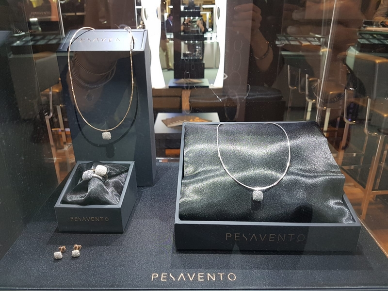 Pesavento at Baselworld 2019 new collections