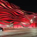 Petersen Automotive Museum -
