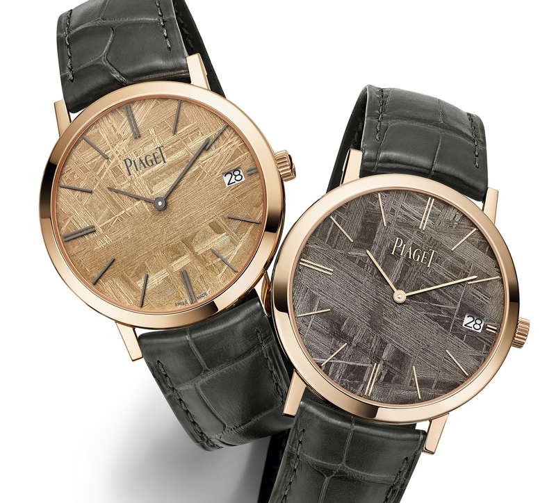 Piaget's SIHH 2019 collection watches-2-19-