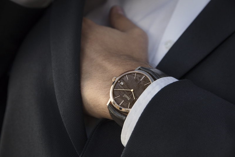 Piaget's SIHH 2019 collection watches-Altiplano