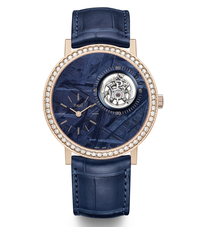 Piaget's SIHH 2019 collection watches