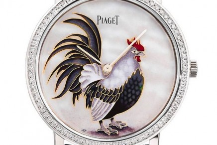 Year of the Rooster: Watches for the 2017 Chinese New Year