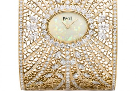 Piaget and Mandarin Oriental launch Piaget Rose Stay
