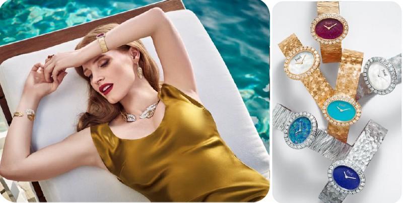Piaget Introducing The Seductive New Bracelet Designs Of Piaget