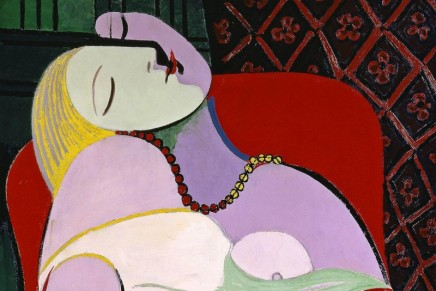 Tate Modern to host 'once in a lifetime' Picasso exhibition