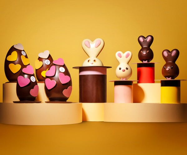 Pierre Marcolini Easter Collection 2019 ideas