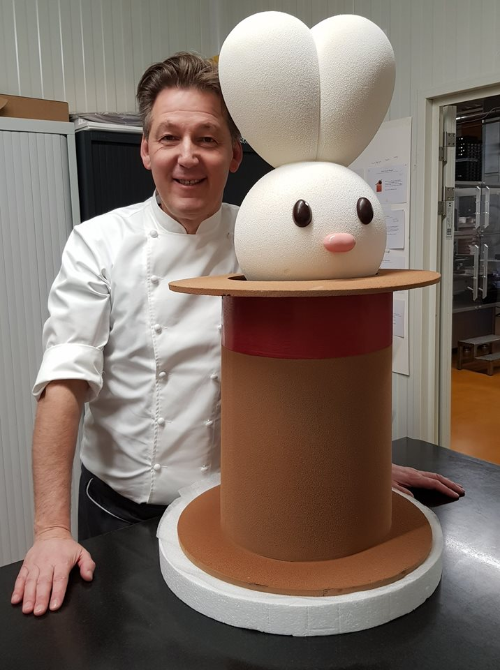 Pierre Marcolini Easter Collection 2019